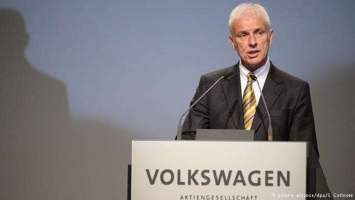 VW no podría afrontar indemnizaciones como las de EE. UU.