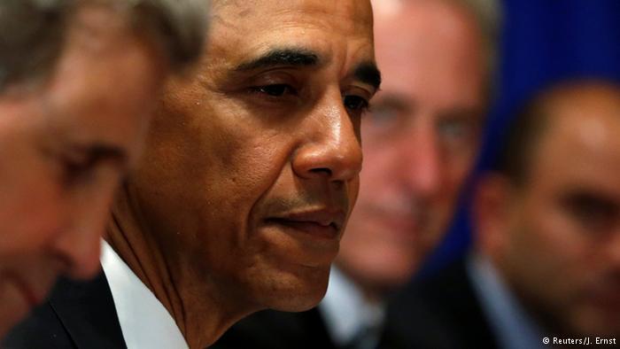 Obama espera que Londres colabore en seguridad tras brexit