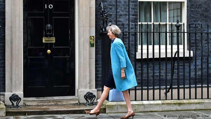 "Alemania e Irlanda piden a Londres rápido plan sobre ""brexit"""