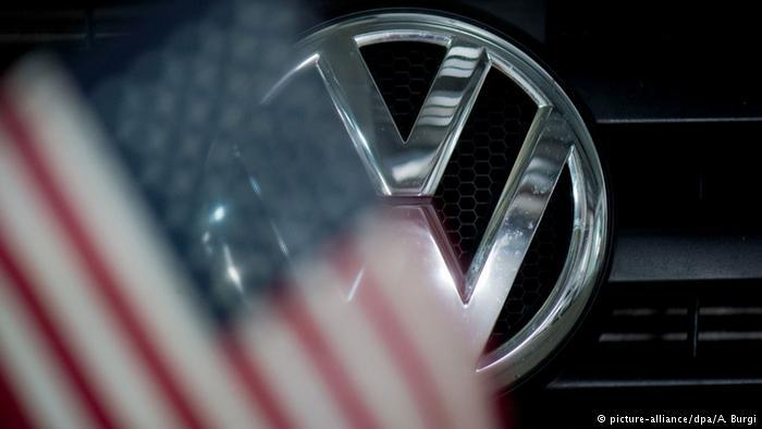 Juez de EE.UU. aprueba acuerdo de compensación de Volkwagen