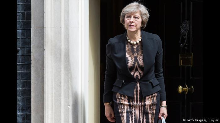 Renuncia Reino Unido a presidencia rotativa de la UE