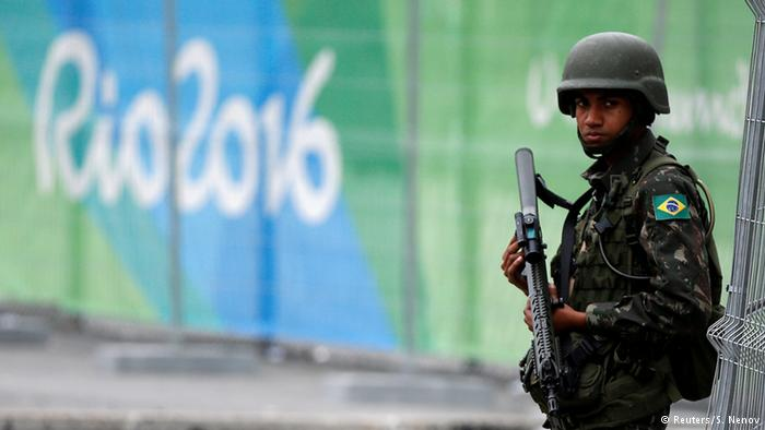 Brasil: 10 capturas por presunto complot terrorista