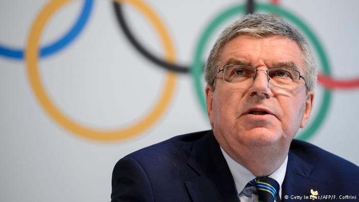 COI no prohibirá que atletas rusos participen en Río