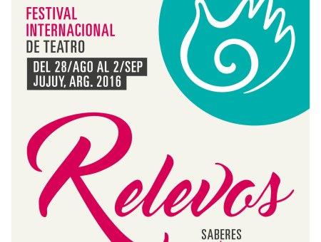Jujuy será anfitrión del Festival Internacional de Teatro Relevos