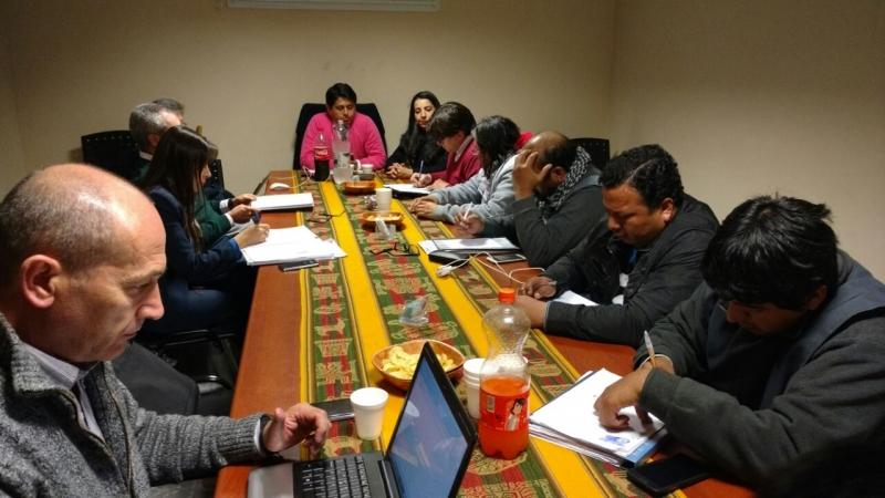 Hoy continúa conciliación entre Ledesma y trabajadores azucareros