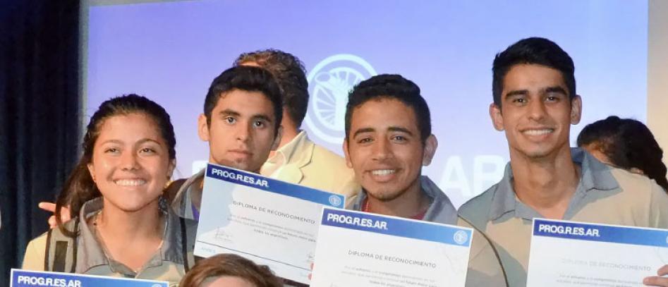 PROGRESAR: «Estudiantes vuelven a cobrar en agosto»