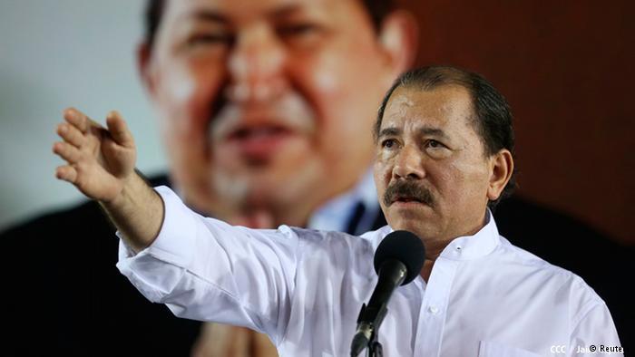 Nicaragua: oposición analiza elecciones con OEA