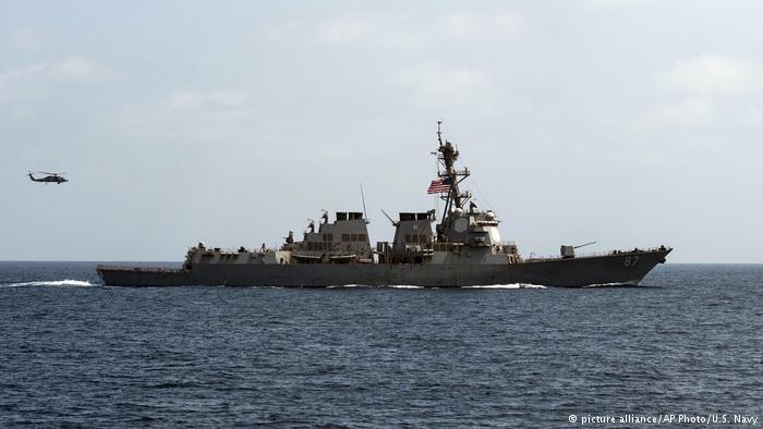 EE.UU. interviene por primera vez de forma directa en Yemen