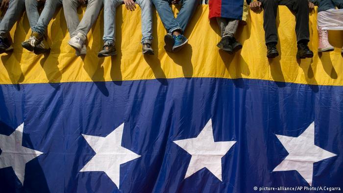 La oposición venezolana, dividida ante el diálogo con el Gobierno