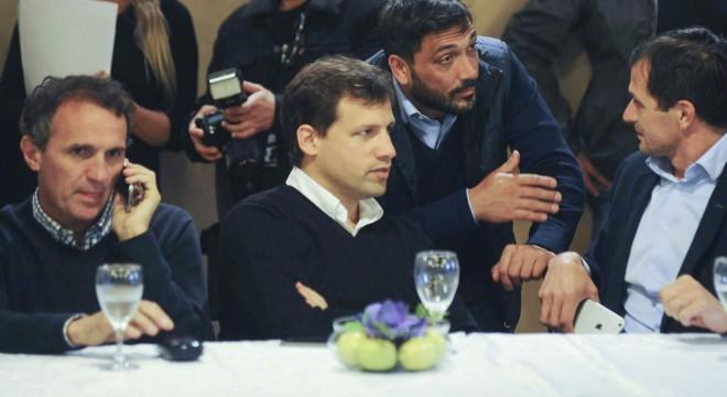 Impactante reunión de intendentes le complica a Macri y Vidal la división del peronismo
