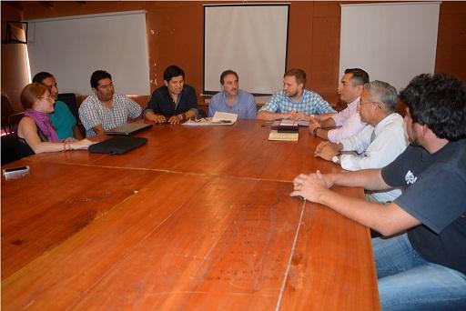 Jujuy se encamina a la consolidación del polo tecnológico