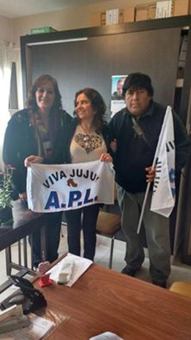 La Legislatura de Jujuy participa de campeonato de ajedrez en Buenos Aires