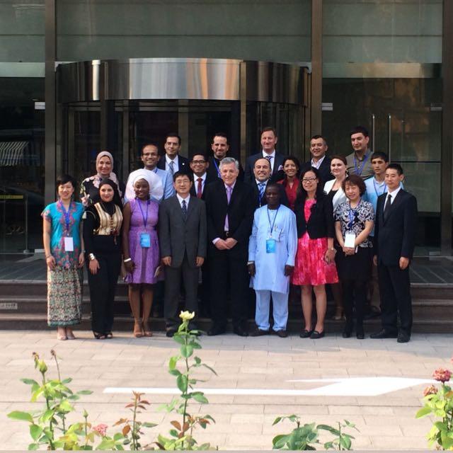 RTA cerró coproducción e intercambio de contenidos audiovisuales con China