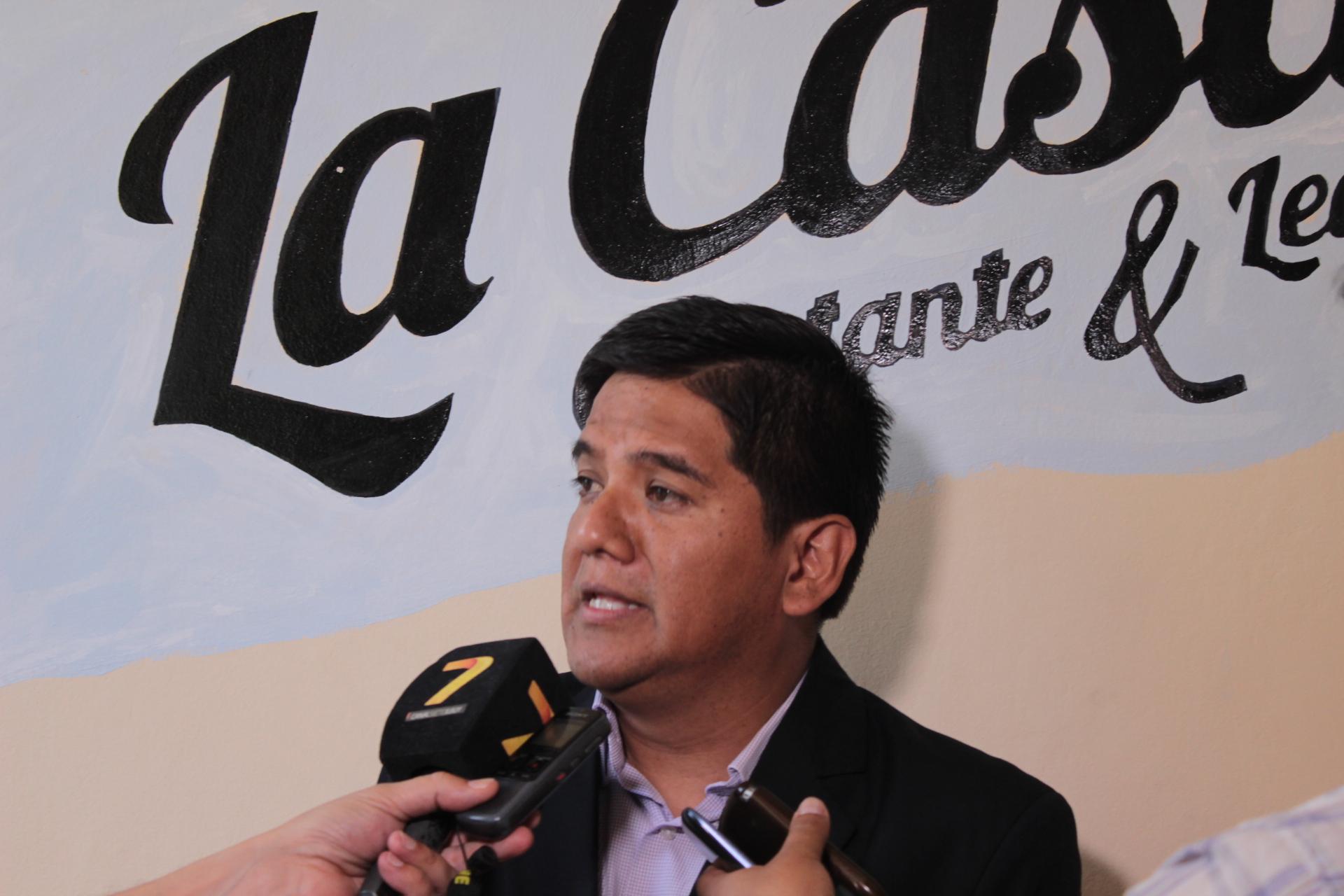 """Juan Mamani: """"Maimará necesita gestión, no persecución"""""""
