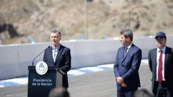 Macri aseguró a los jueces que no permitirá la politización de las causas judiciales