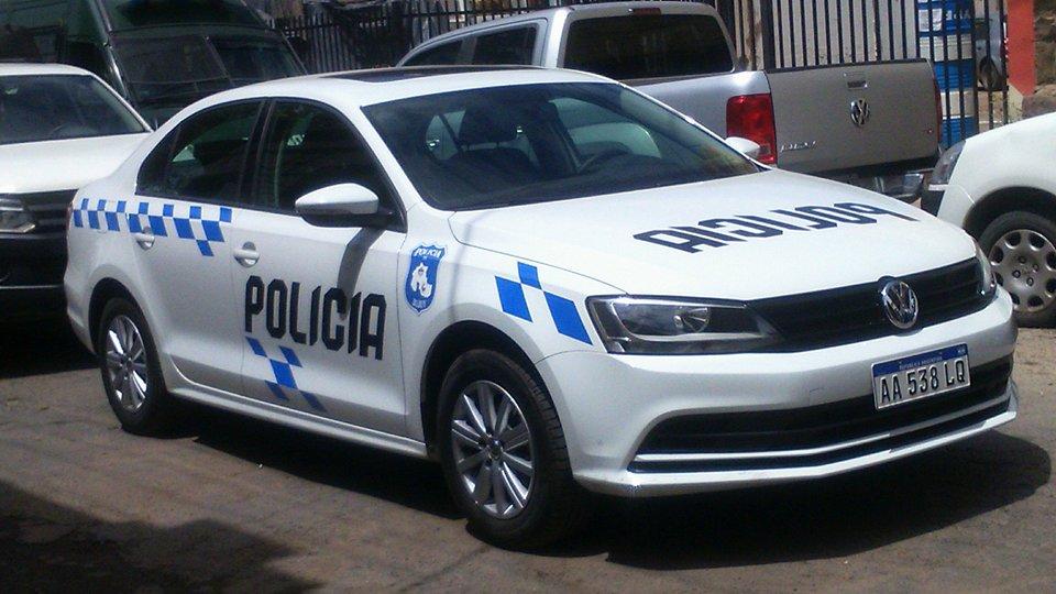Provincia entregará más de un centenar de vehículos policiales nuevos