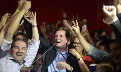 Un pastor evangélico será el nuevo alcalde de Río de Janeiro