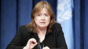 Rechazo a la postulación de Malcorra en la ONU