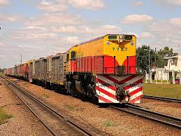 Licitan recuperación del vías férreas en Salta y Jujuy
