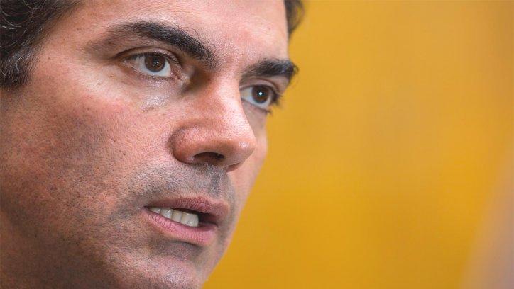 Urtubey se quejó que hay impericia en la ejecución del Plan Belgrano