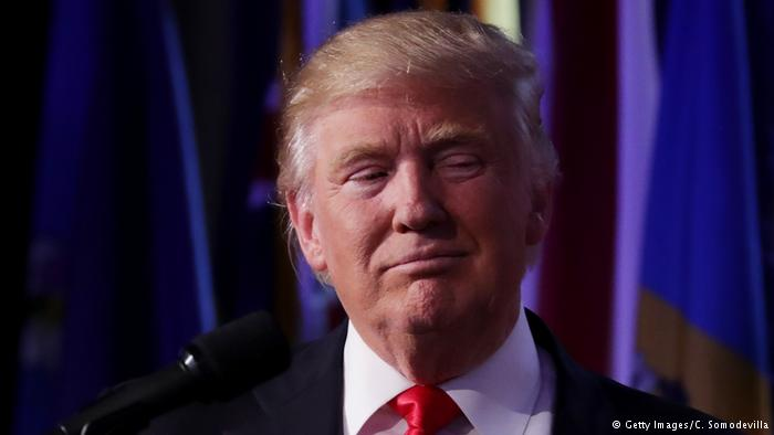 Una sugestiva llamada de Trump disgusta a China