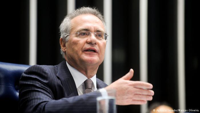 Brasil: Senado desafía a Tribunal Supremo y mantiene a su presidente