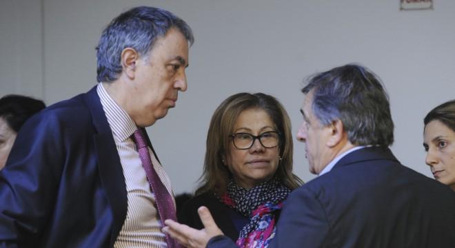 Urtubey adelantó que pedirá modificar el proyecto de reforma de Ganancias