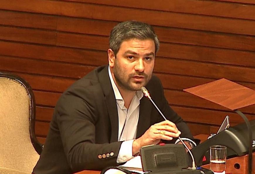 Diputado Justicialista reclamó falta de repuestas a pedidos de informes