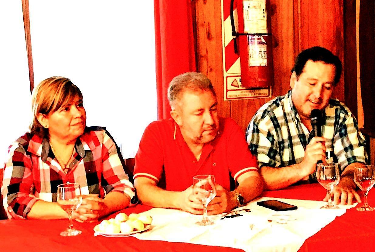 Snopek: «Los productores de las economías regionales necesitan que los escuchen»