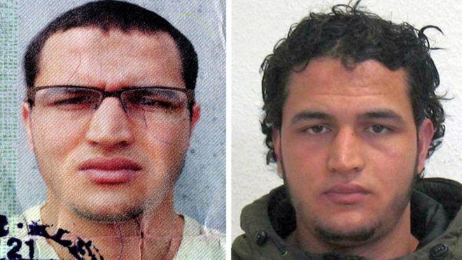 Atentado en Berlín: revelan la identidad del principal sospechoso