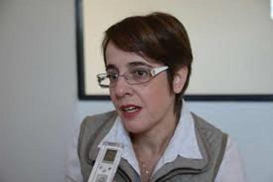 Gabriela Burgos acusó a la OEA de tener negocios con Milagro Sala