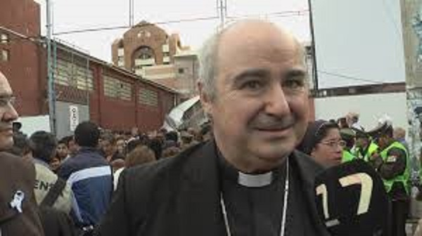 La Iglesia respalda la jornada por la paz, la unión y la libertad