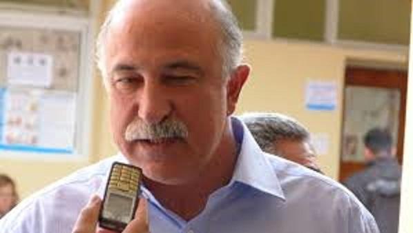 Mario Fiad: «Hay que jugarse por la paz»
