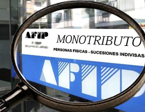 Cambios en el monotributo: cómo quedan las escalas y el pago mensual por categoría