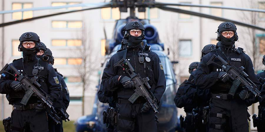 Terrorismo islámico:  una ola de miedo intensivo se apodera de Europa