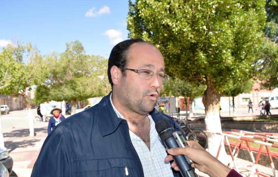 Instalarán un centro de RTV en Abrapampa