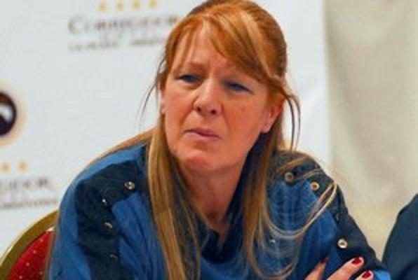 """Para Stolbizer, los """"errores"""" del Gobierno colaboran a que CFK sea """"una alternativa electoral"""""""