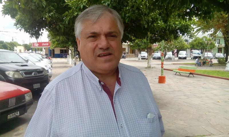 La Municipalidad de Perico ejecuta un protocolo ambiental sustentable