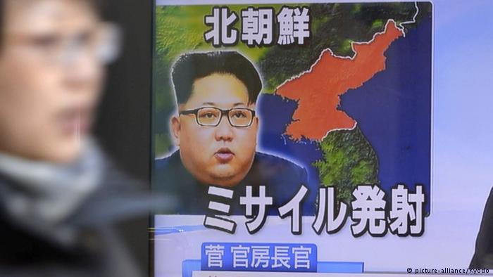 China condena ensayo nuclear norcoreano