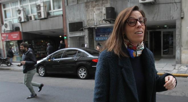 El escándalo del Correo ahora amenaza con hundir a Laura Alonso