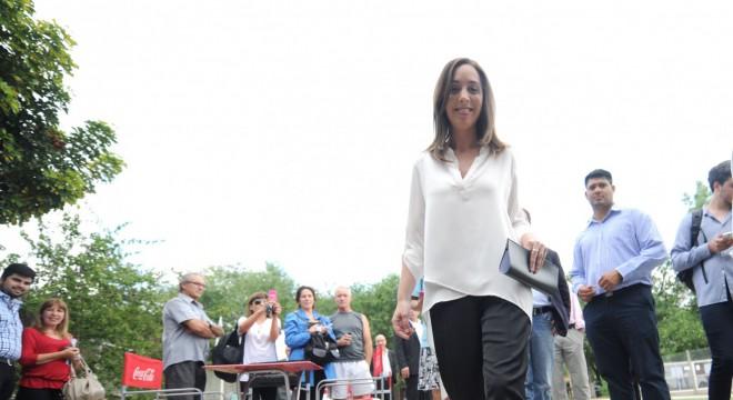 """Vidal y las encuestas: """"No es el fin del mundo perder las elecciones"""""""