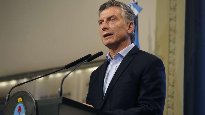 Imputaron a Mauricio Macri y a Oscar Aguad por el acuerdo con Correo Argentino