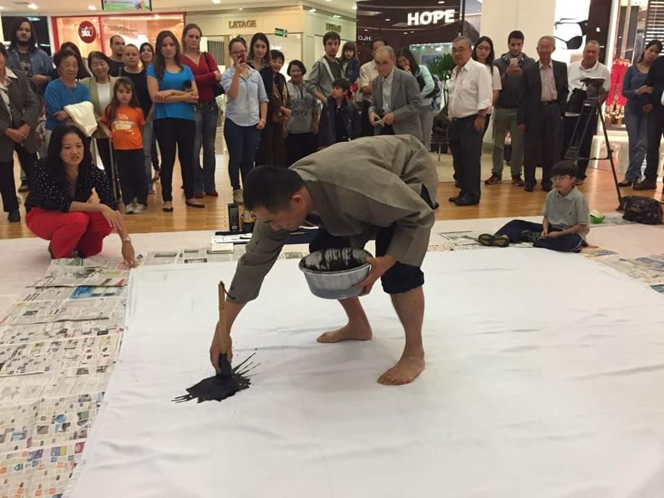 Jujuy y Japón unidos por el arte