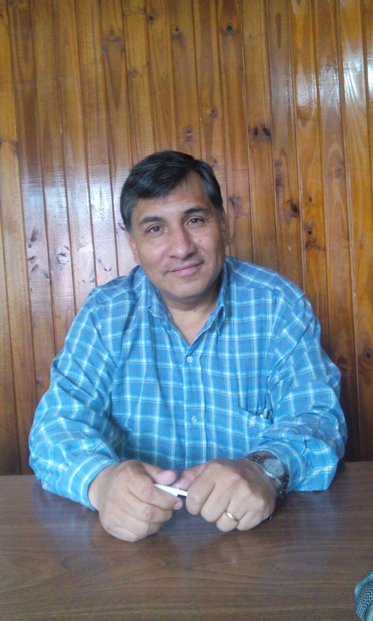 Director de Tránsito de la Municipalidad de Perico confirmó operativos de control