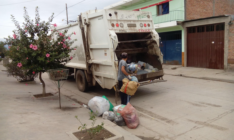El servicio de recolección trabajará normalmente durante carnaval
