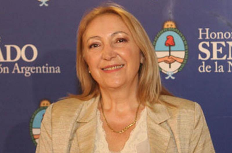 Giacoppo pide investigar la gestión del ex gobernador Fellner