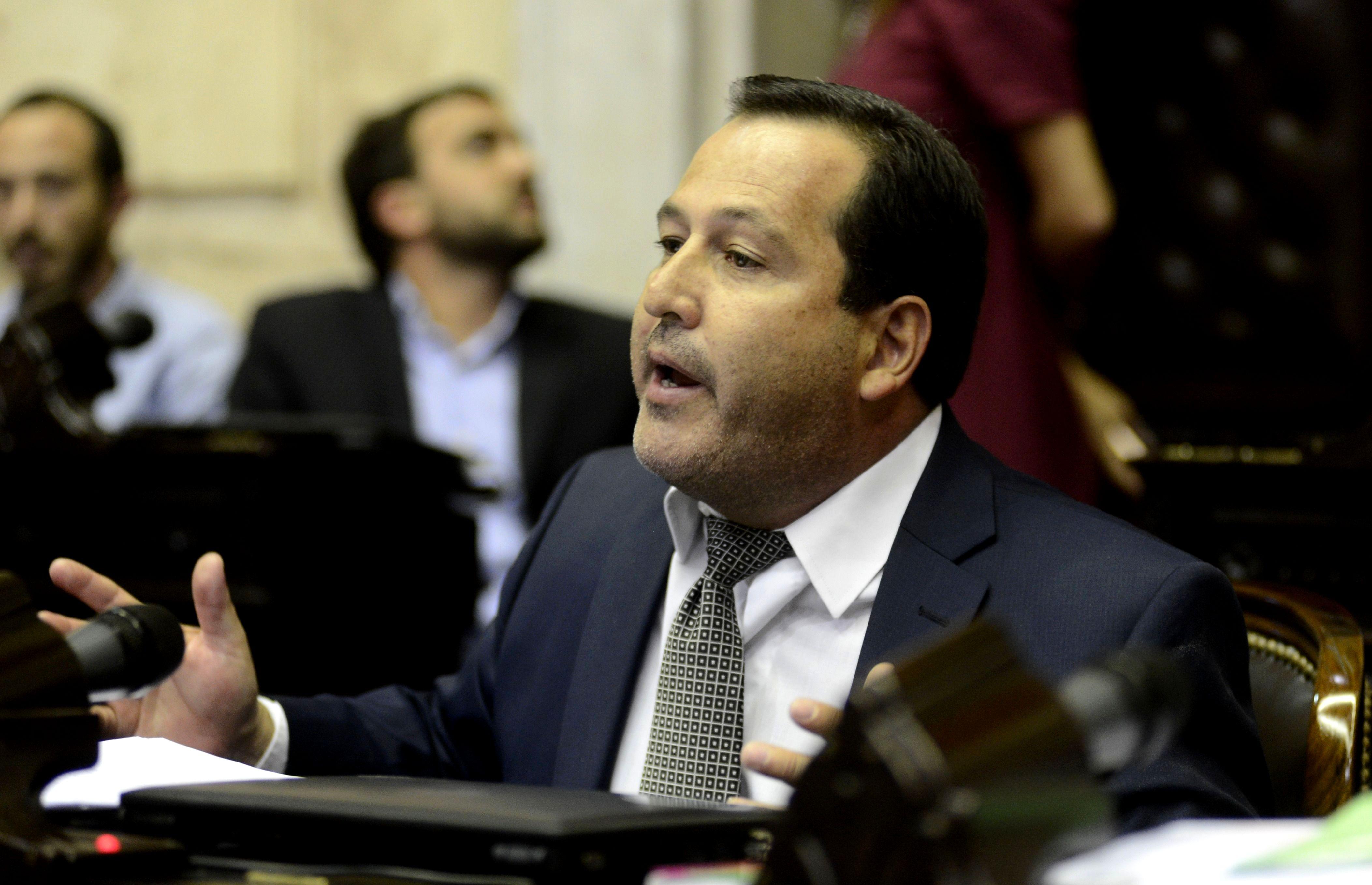 Alejandro Snopek ponderó la decisión del Ejecutivo Nacional de dar marcha atrás