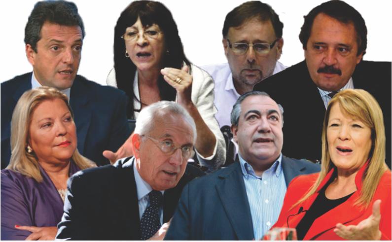 127 diputados nacionales terminan su mandato