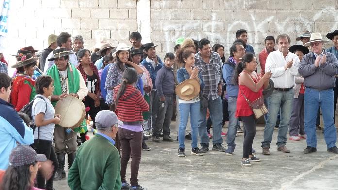 Festiferia interprovincial convocó a productores de Salta y Jujuy