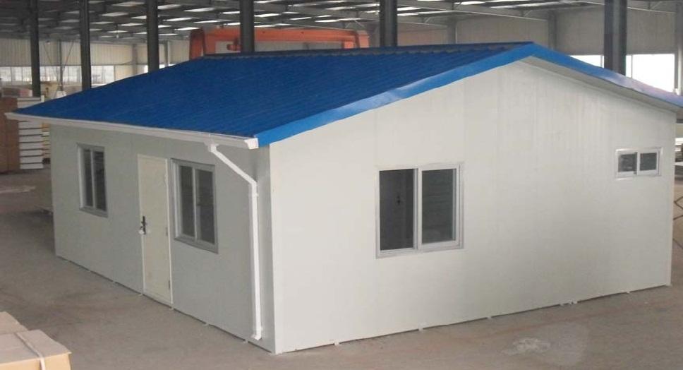El Gobierno invertiría más de $600 mil millones en viviendas sociales chinas prefabricadas
